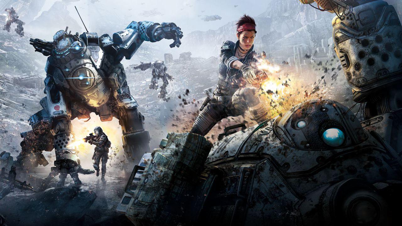 Titanfall ha raggiunto quota 11 milioni di giocatori unici