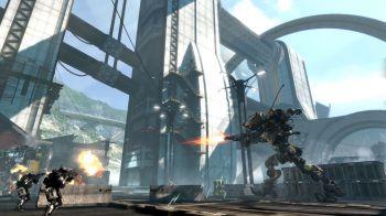 Titanfall Xbox 360 - La videorecensione