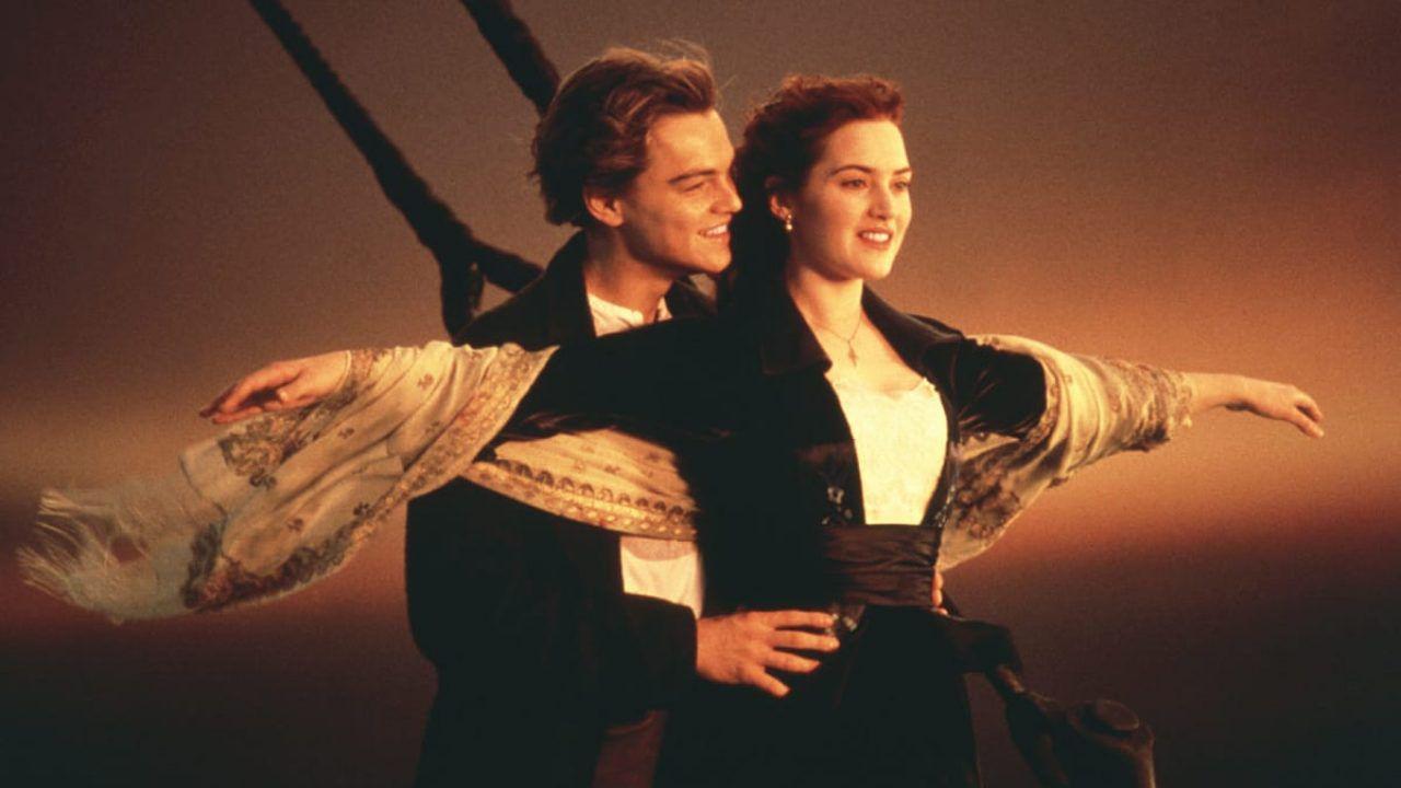 Titanic, la bizzarra storia dell'uomo sulla barca visto da Jack e Rose