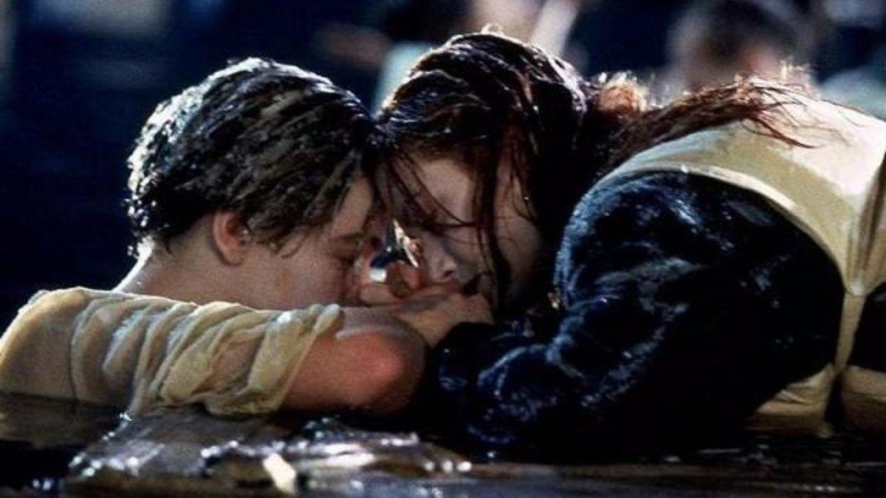 TItanic, perché Jack non si salvò con Rose? Un video su TikTok svela il mistero
