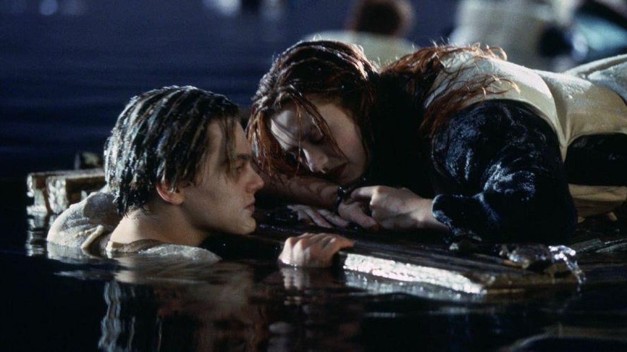 Titanic: ecco il vero responsabile della morte di Jack Dawson