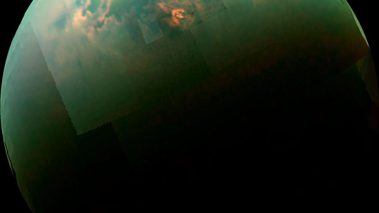Titano, il mondo pieno di metano liquido, non avrà più segreti per gli scienziati