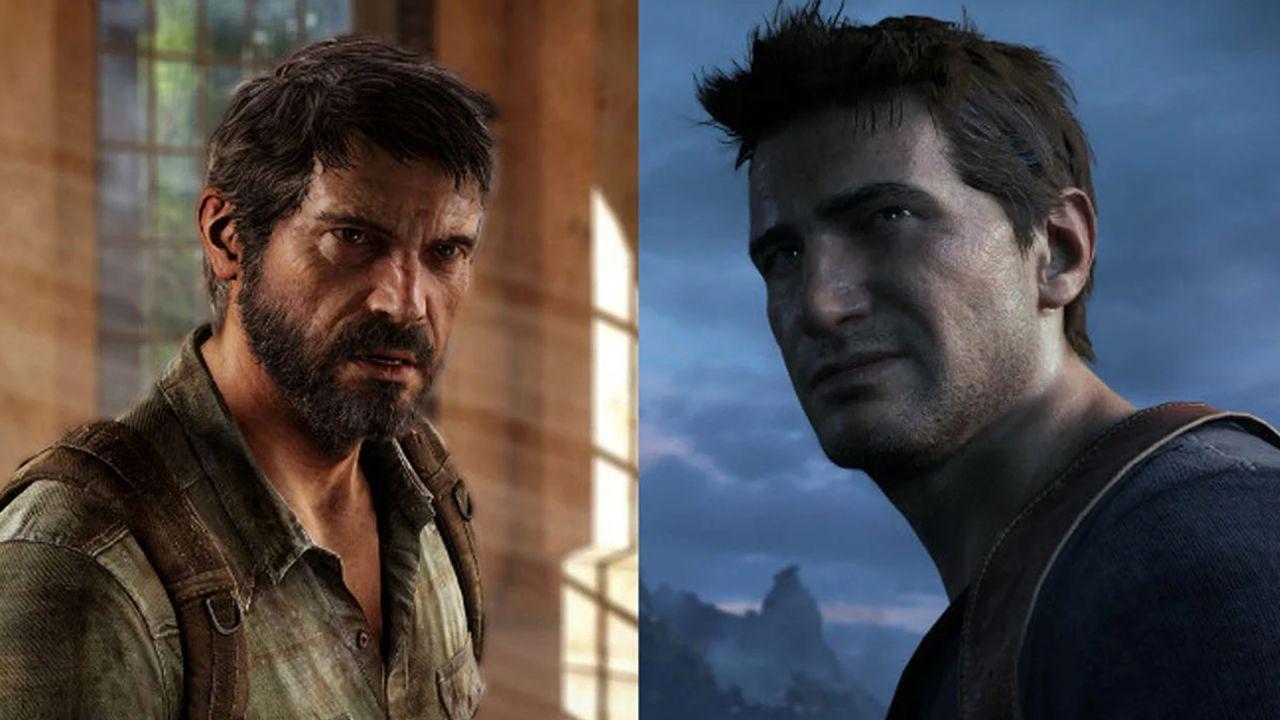 TLOU2 e Red Dead Redemption 2 tra i migliori giochi della generazione di Game Informer