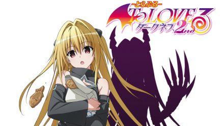 To Love-Ru -Trouble- Darkness 2nd, la nuova stagione da luglio sugli schermi giapponesi