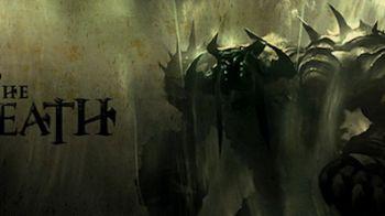 To The Death: interessante progetto su Kickstarter