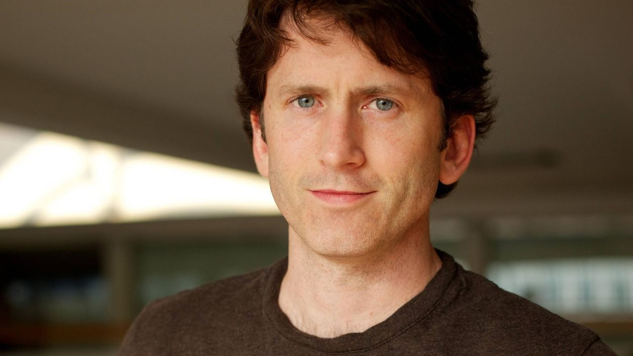 Todd Howard premiato con un Lifetime Achievement Award