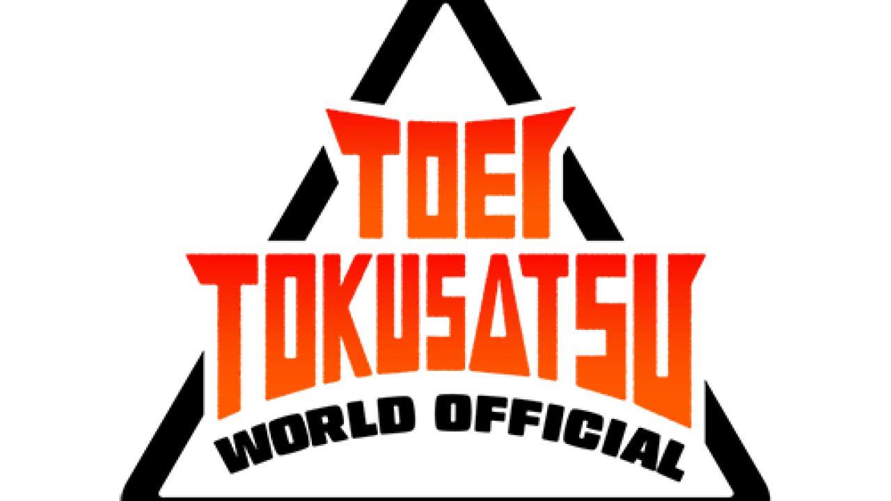 Toei Animation apre un canale Youtube interamente dedicato ai Tokusatsu