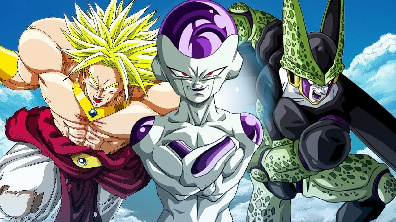 Toei ai fan: 'Qual è il miglior villain di Dragon Ball?' La Top 3 va in trending mondiale!