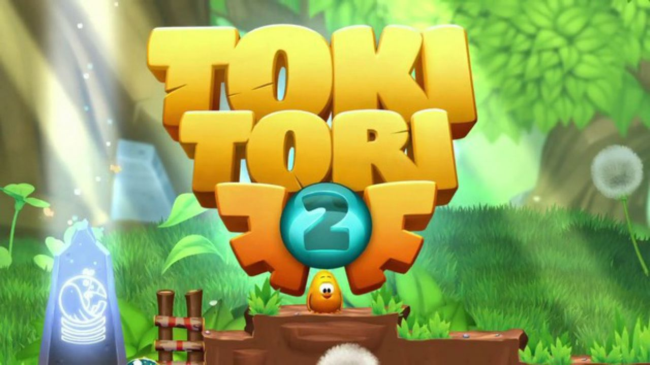 Toki Tori 2: nuovi screenshot