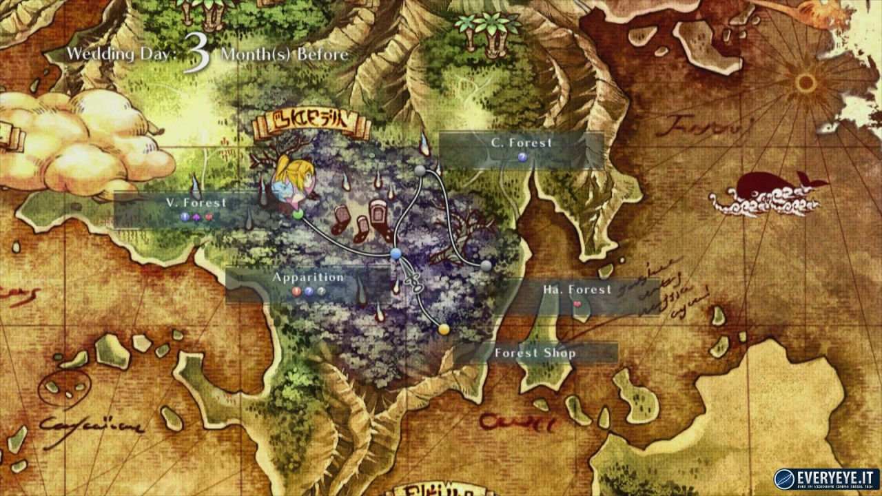 TokiTowa: confermati i primi DLC