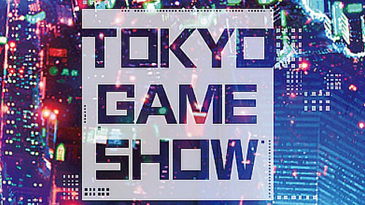 Tokyo Game Show 2016: pubblicato il poster ufficiale