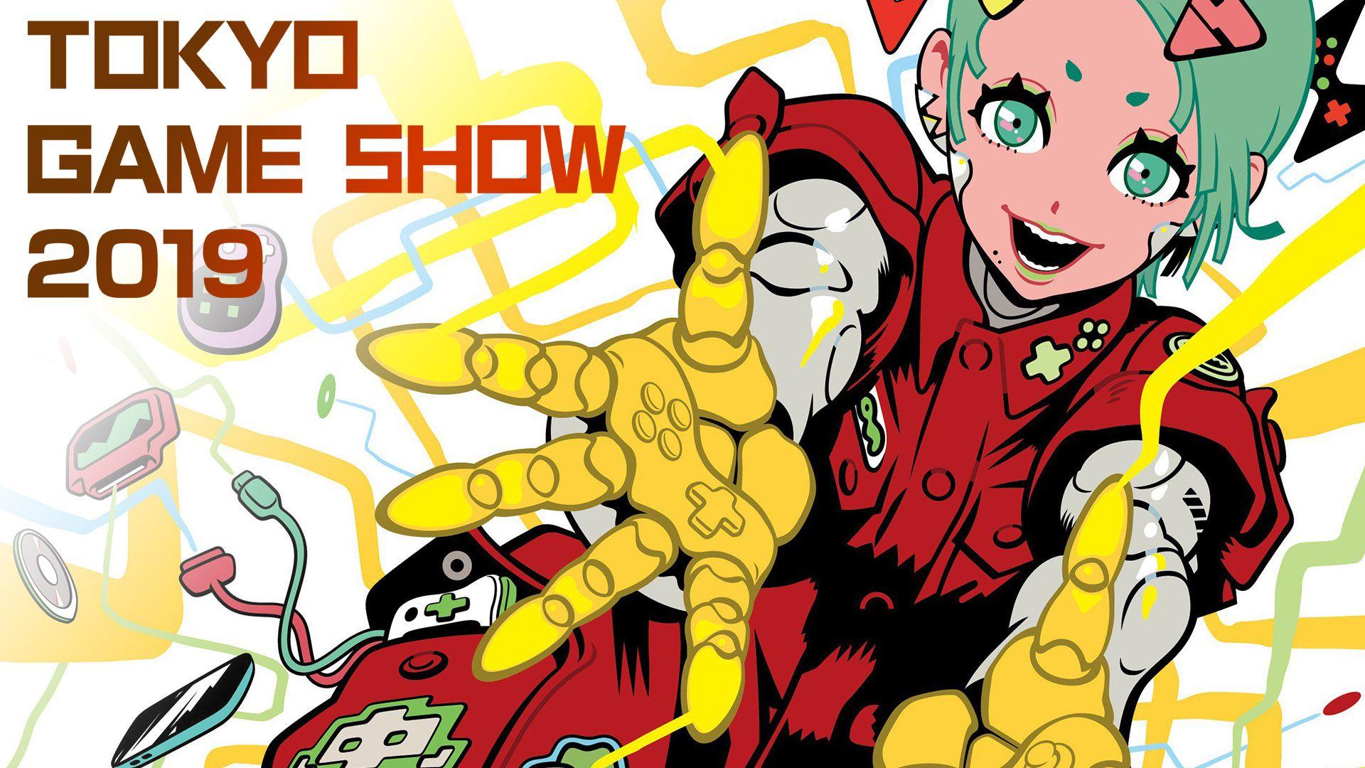 Tokyo Game Show 2019: date, orari, conferenze ed eventi della fiera giapponese