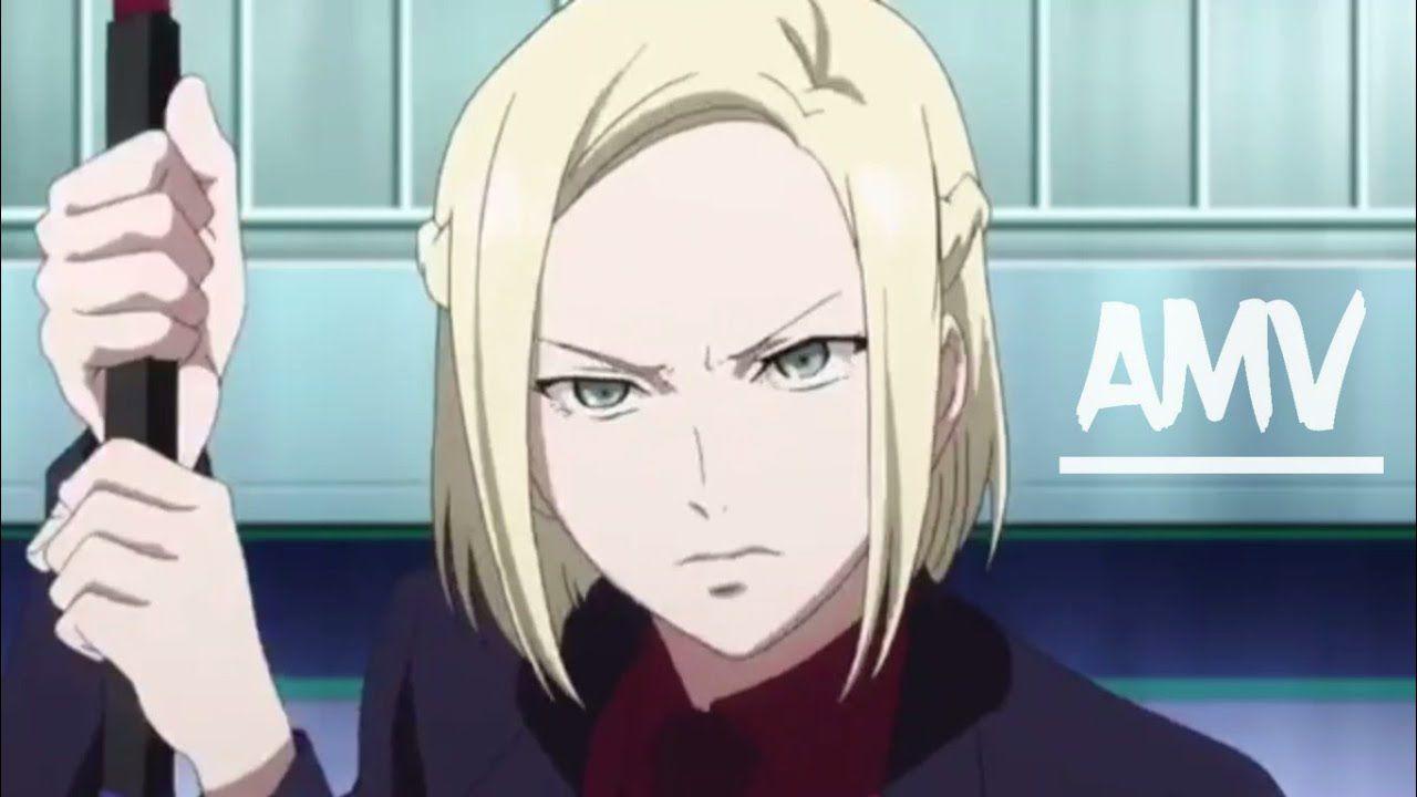 Tokyo Ghoul: chi è l'investigatrice anti-ghoul Akira Mado?