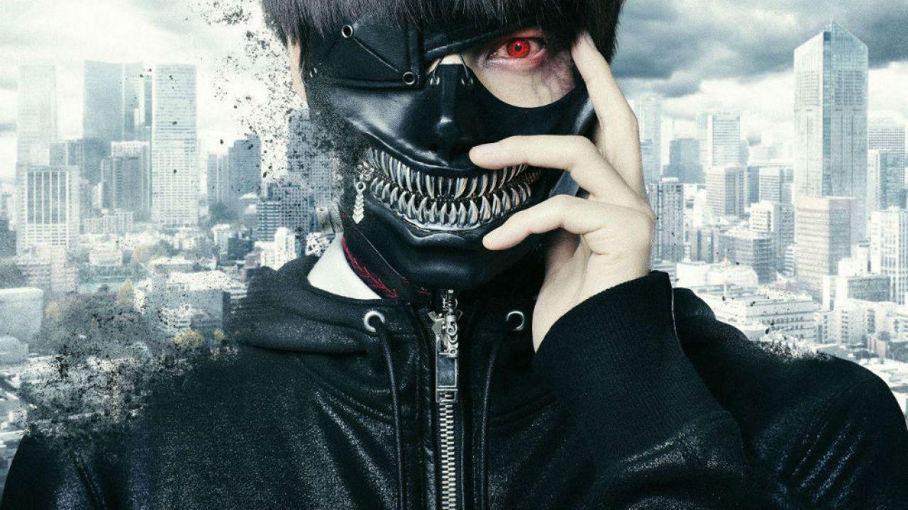Tokyo Ghoul live-action, Kai Osagawara torna nel ruolo di Hide