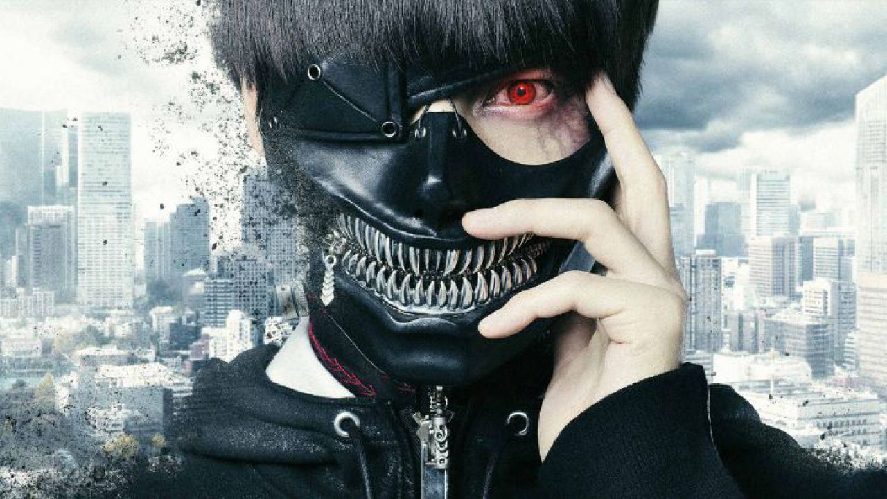 Tokyo Ghoul S, il film live-action arriva su Amazon Prime Video con il doppiaggio italiano