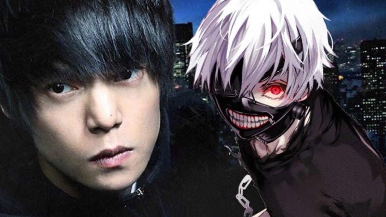Tokyo Ghouls S: pubblicato il teaser di lancio del nuovo film live-action