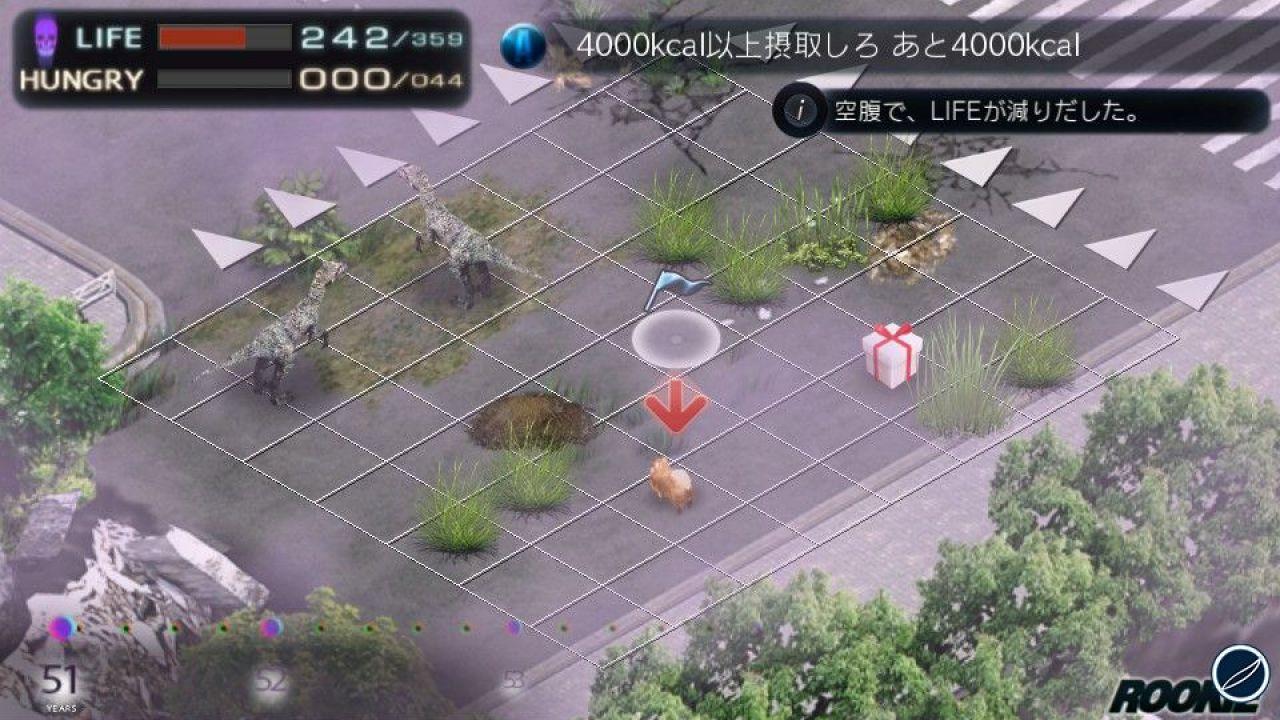 Tokyo Jungle: confermato il remote play con PS Vita