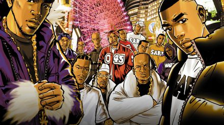 Tokyo Tribe, due nuovi capitoli per il manga di Santa Inoue