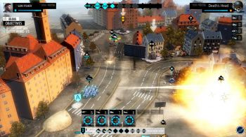 Tom Clancy EndWar Online annunciato per PC e Mac
