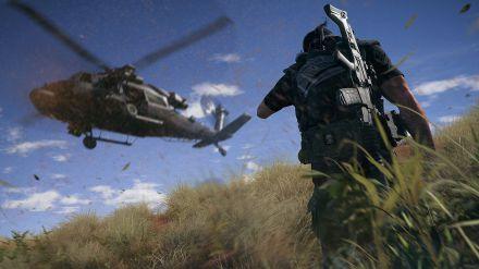 Tom Clancy's Ghost Recon Wildlands: il trailer con i giudizi della stampa internazionale