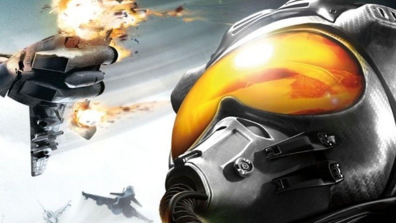 Tom Clancy's H.A.W.X. 2, per PC rimandato al 16 Novembre