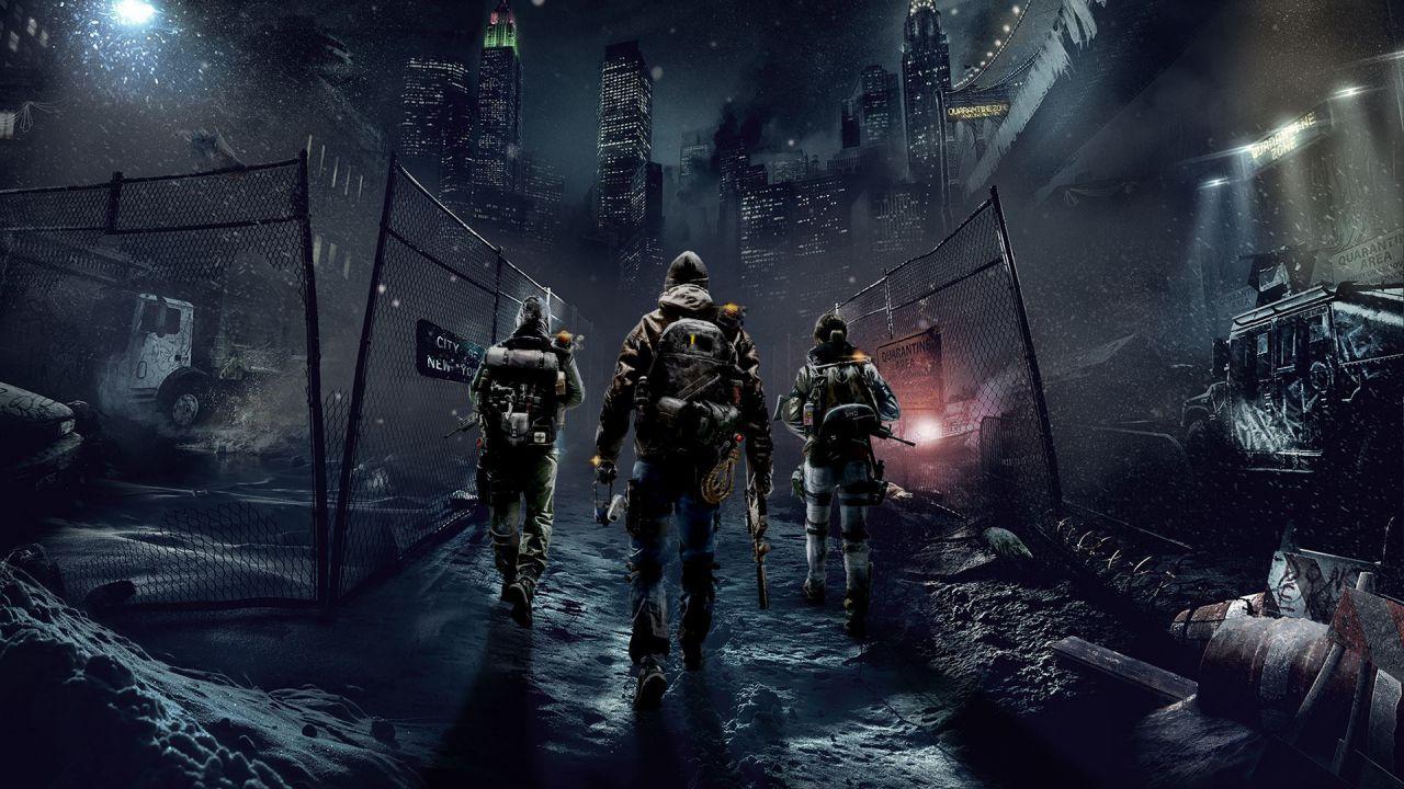 Tom Clancy's The Division affianca Xbox One da 1 TB in un bundle americano