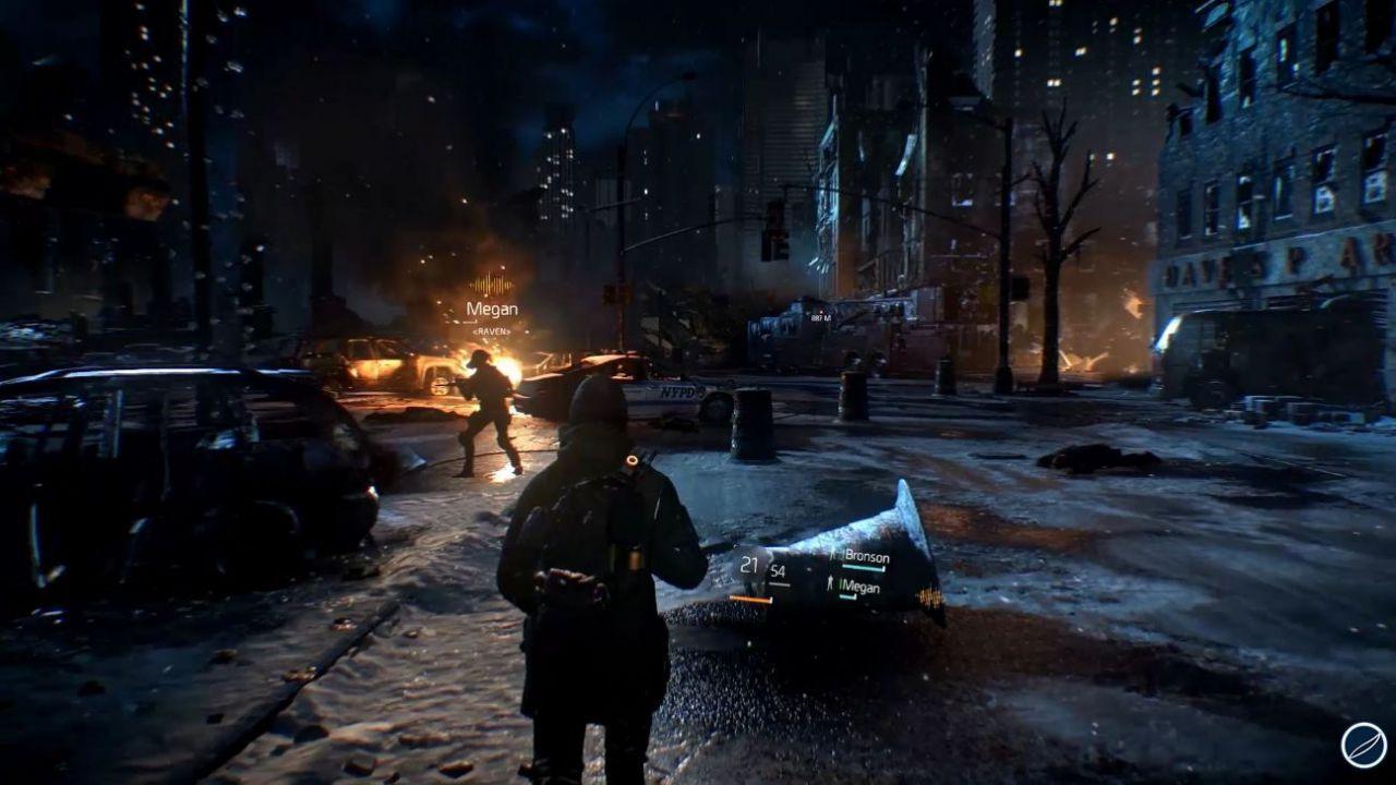 Tom Clancy's The Division: La beta potrebbe arrivare prima su Xbox One