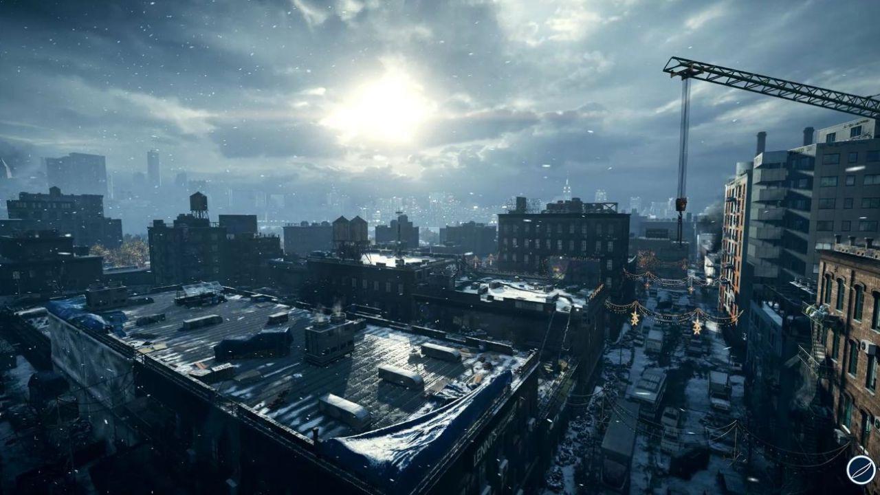Tom Clancy's The Division: la data di uscita sarà annunciata a breve