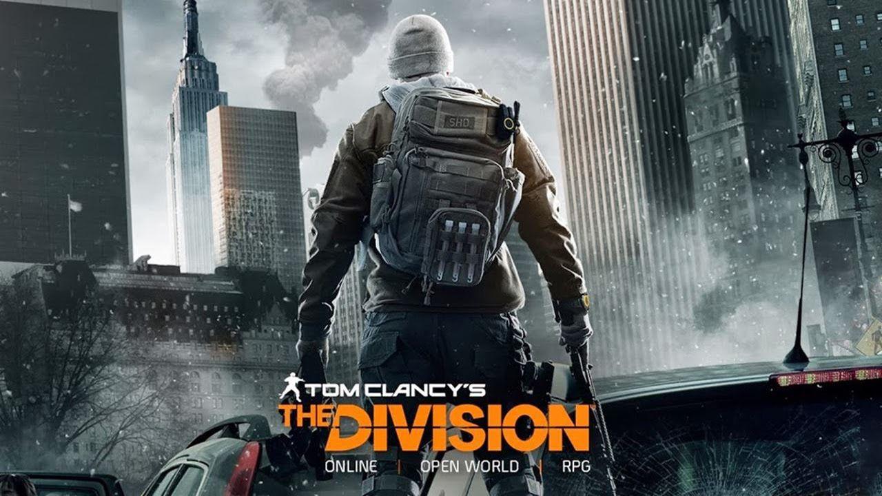 Tom Clancy's The Division: idea cloud per Xbox One, la versione PC non è un porting