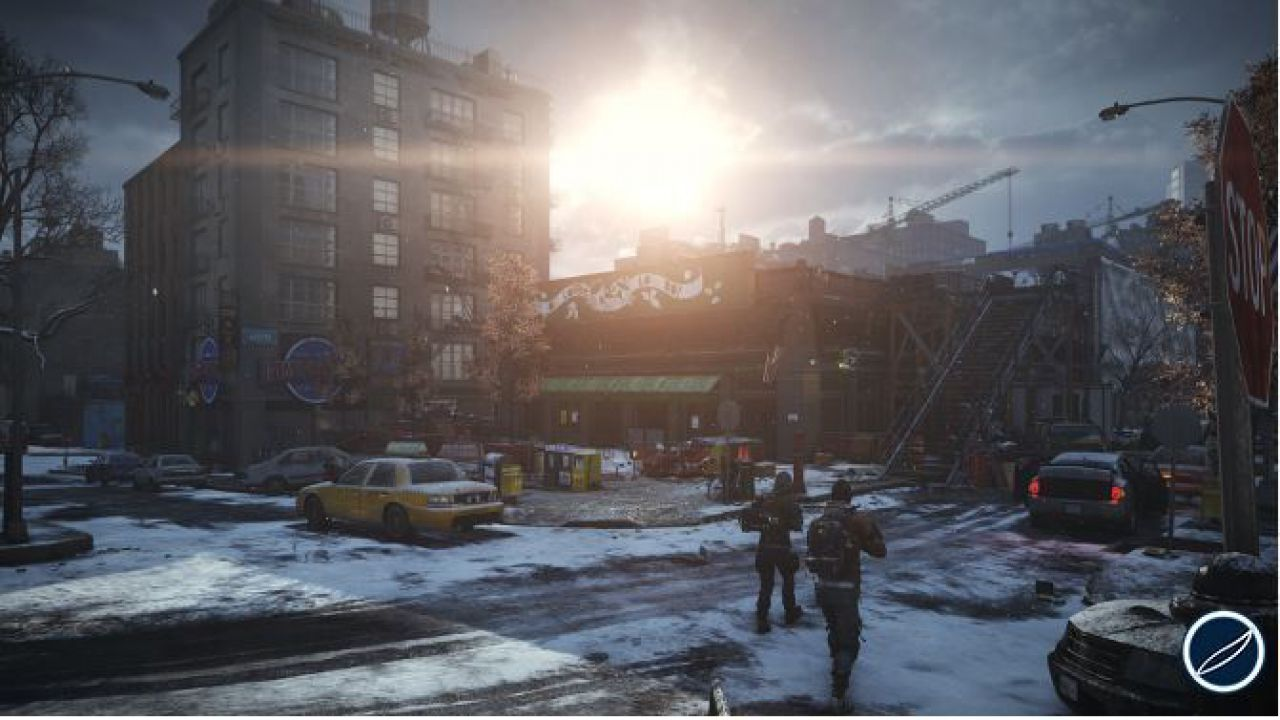 Tom Clancy's The Division: nuovo screenshot