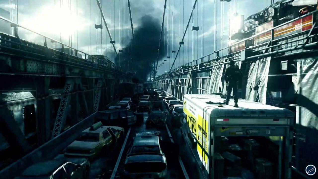 Tom Clancy's The Division: rilasciati nuovi screenshot