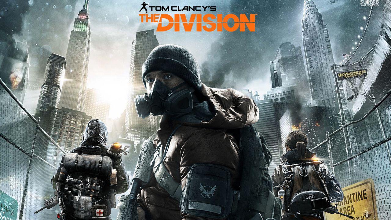 Tom Clancy's The Division - Ubisoft: 'La versione PC non è stata limitata'
