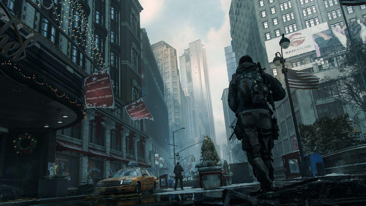 Tom Clancy's The Division: Un utente ha già raggiunto il livello massimo nella Dark Zone