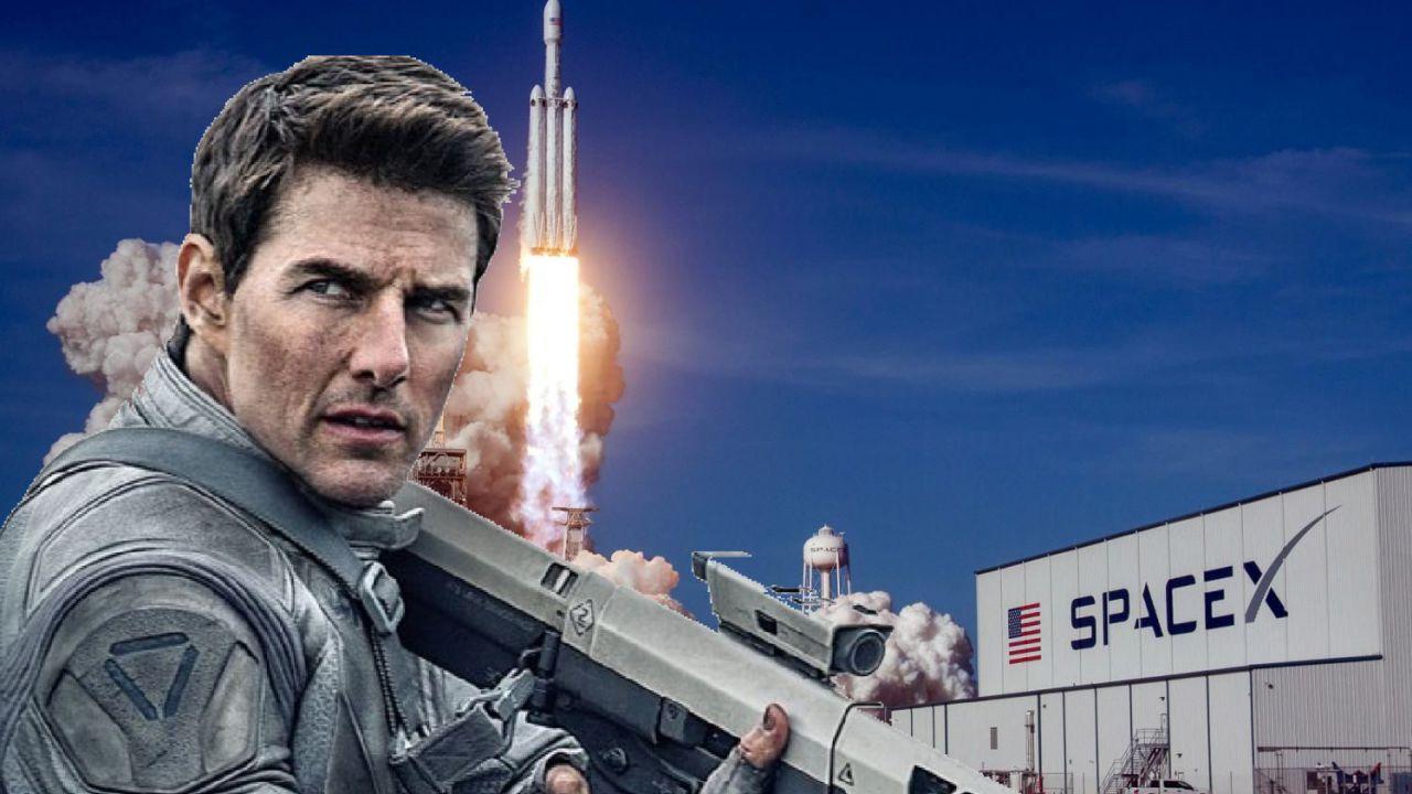 Tom Cruise: $60 milioni di cachet e $200 di budget basteranno per conquistare lo spazio?