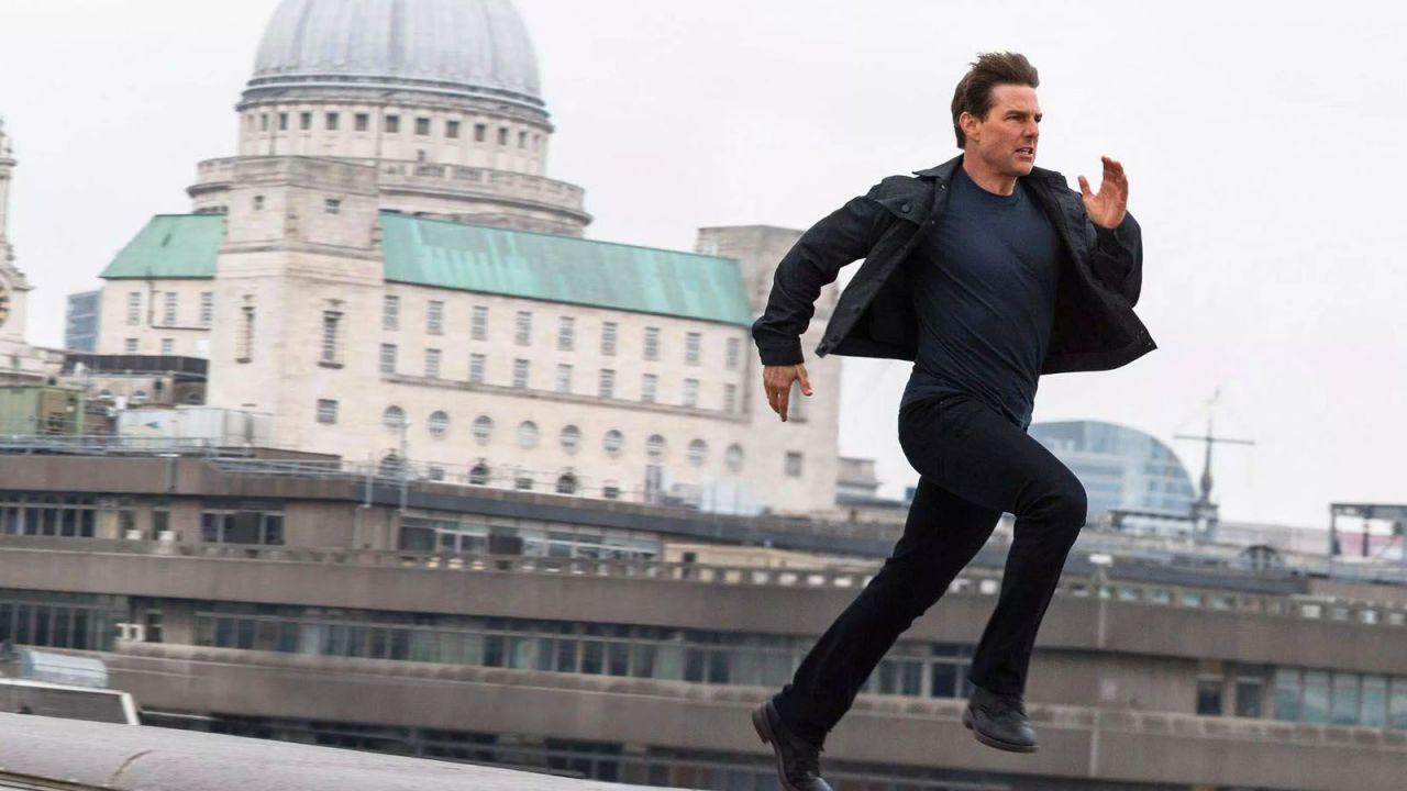 Tom Cruise ha ammesso: 'A nessuno è consentito correre al mio fianco nei miei film'