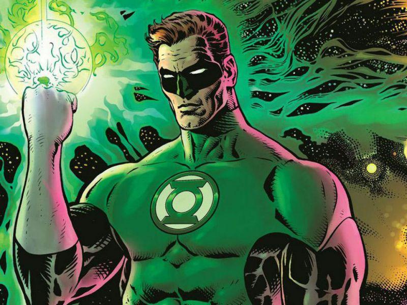 Tom Cruise è Lanterna Verde in questa sorprendente fan art a tema DC