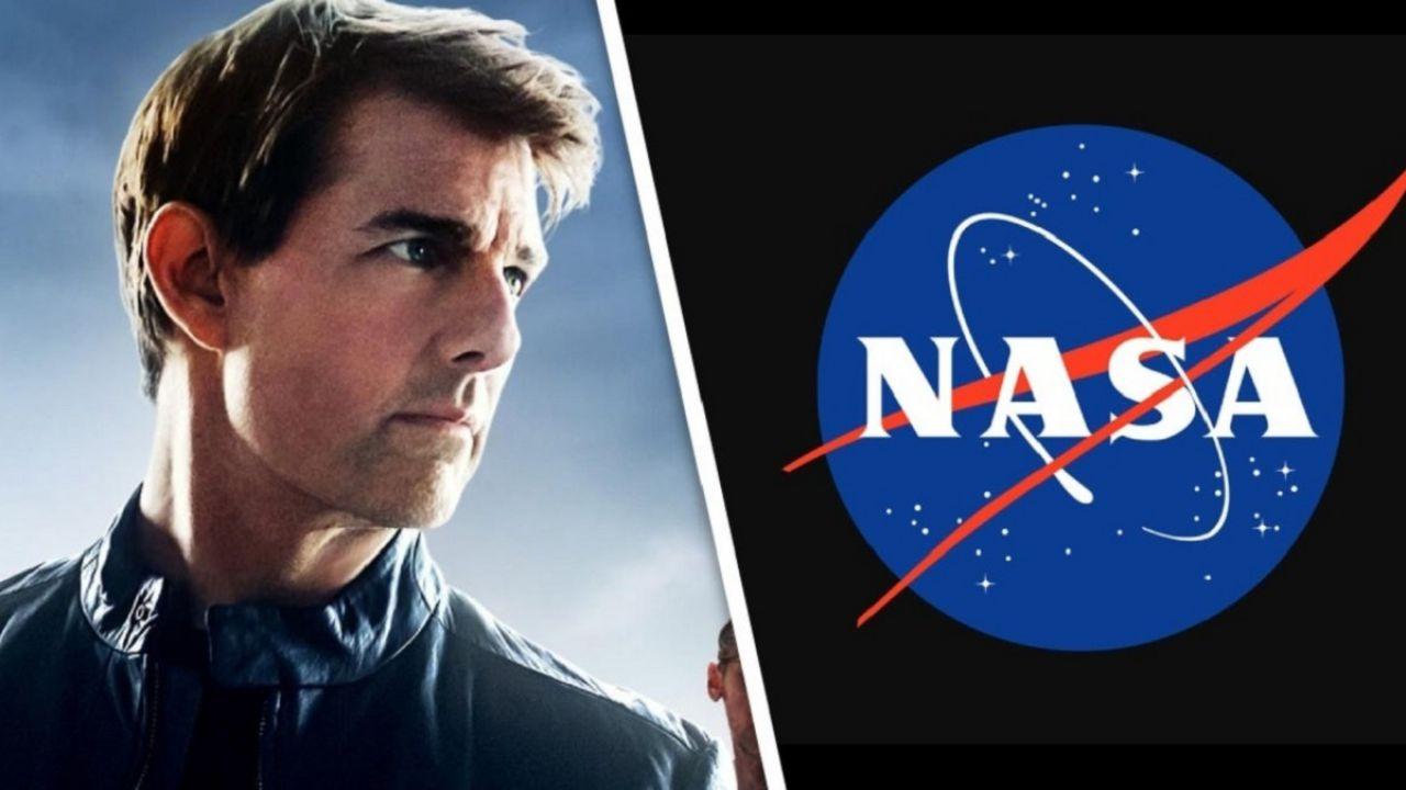 Tom Cruise e il mostruoso budget per lo spazio: come ha fatto ad ottenerlo?