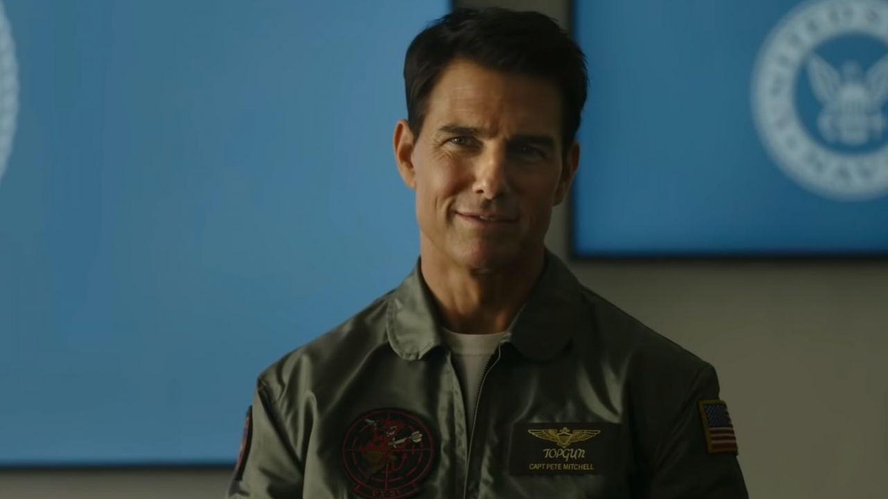 Tom Cruise non va in streaming: Paramount rifiuta offerte mostruose per Top Gun: Maverick