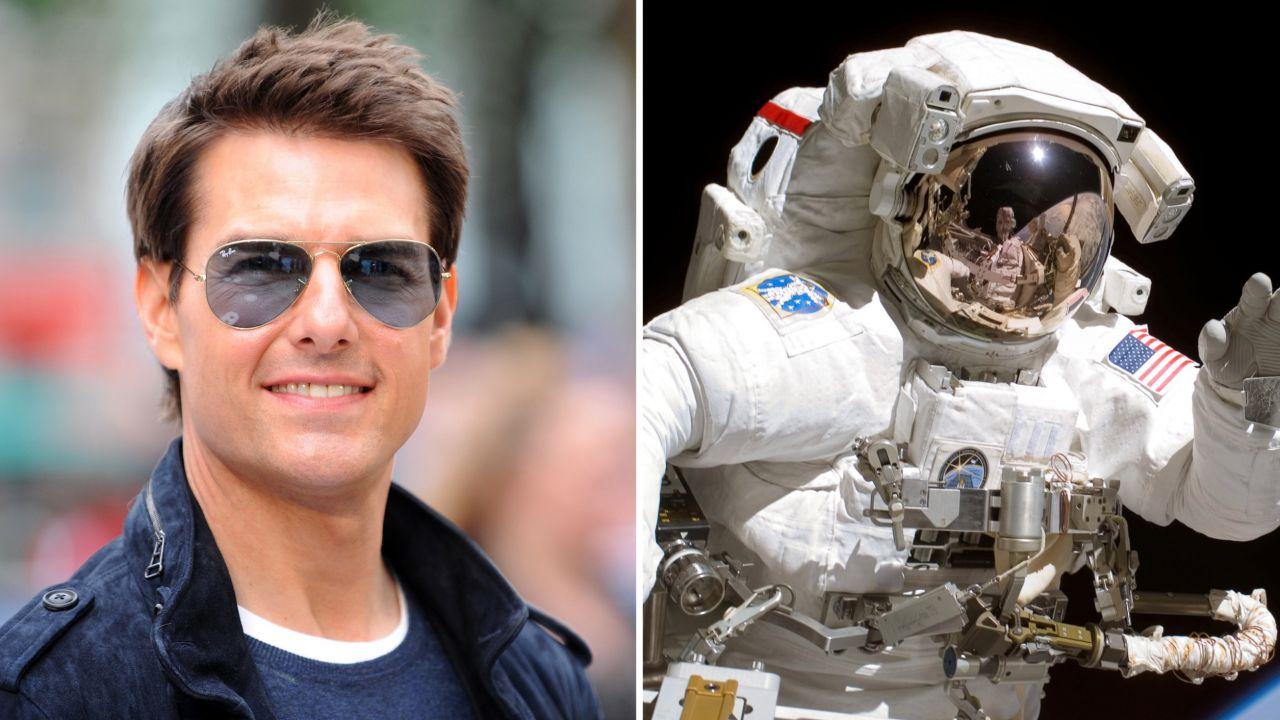 Tom Cruise nello spazio: la Stazione Spaziale Internazionale si prepara ad accoglierlo
