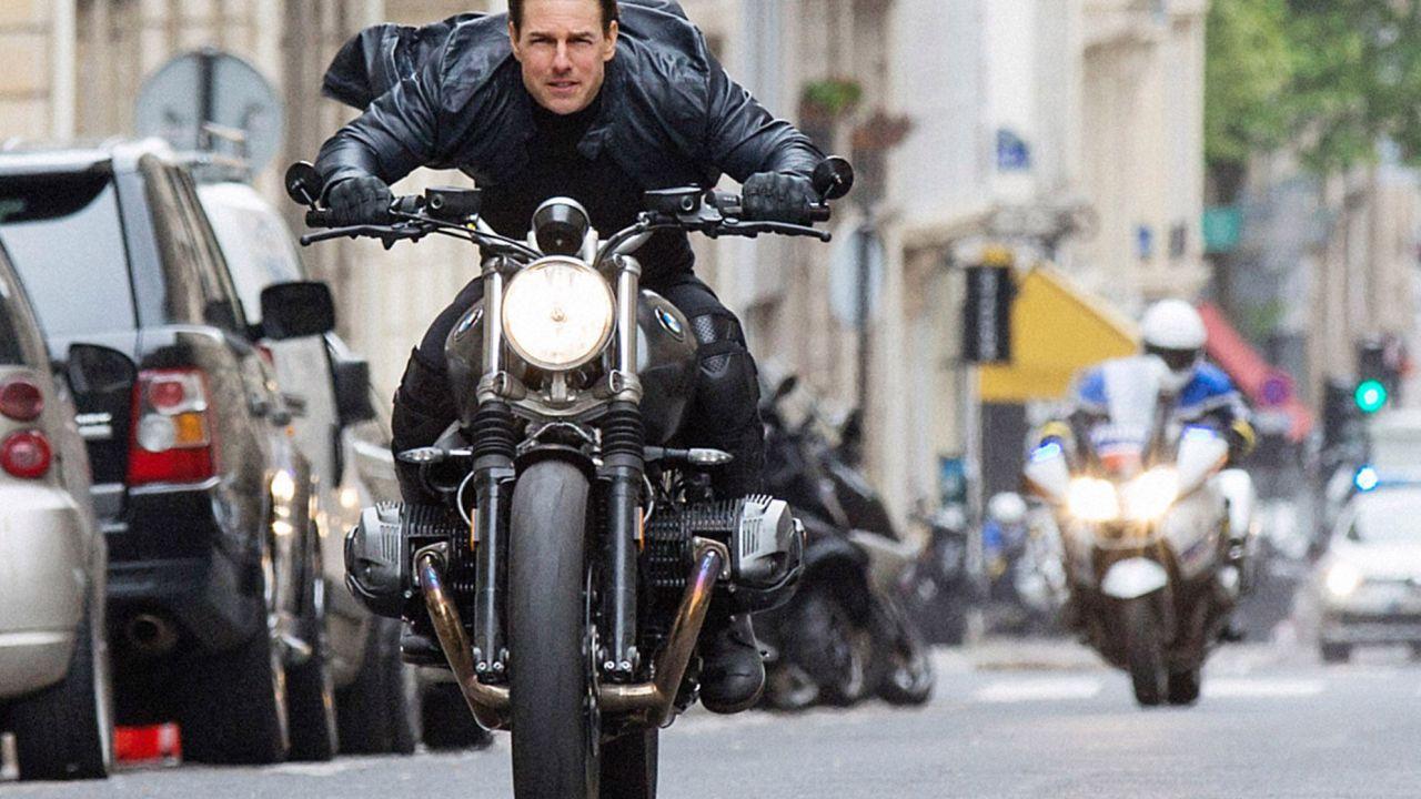Tom Cruise torna in sella: ecco quando partiranno le riprese di Mission: Impossible 7 e 8