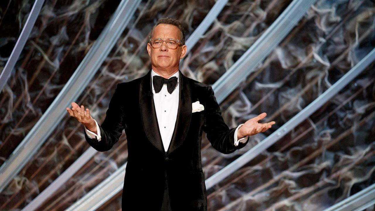 Tom Hanks condurrà Celebrating America, uno speciale per l'insediamento di Joe Biden