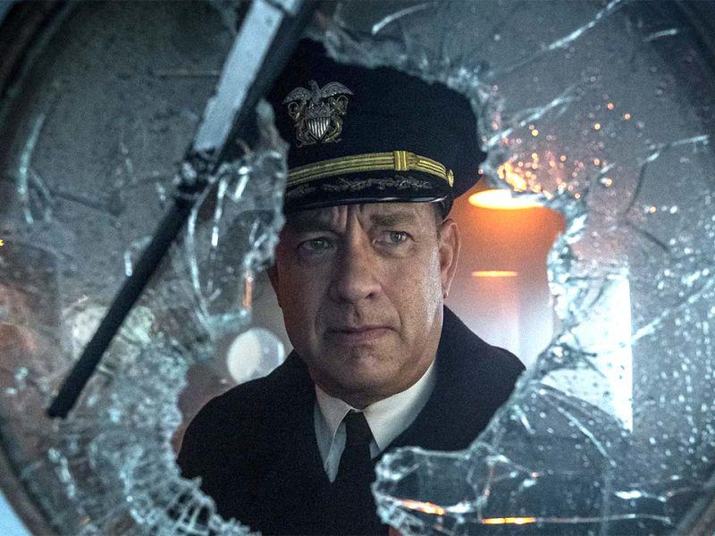 Tom Hanks, il nuovo film sulla Seconda Guerra Mondiale arriva in streaming: dove vederlo