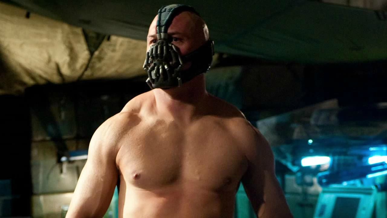 Tom Hardy, tanti auguri alla star di Mad Max: Fury Road e Venom