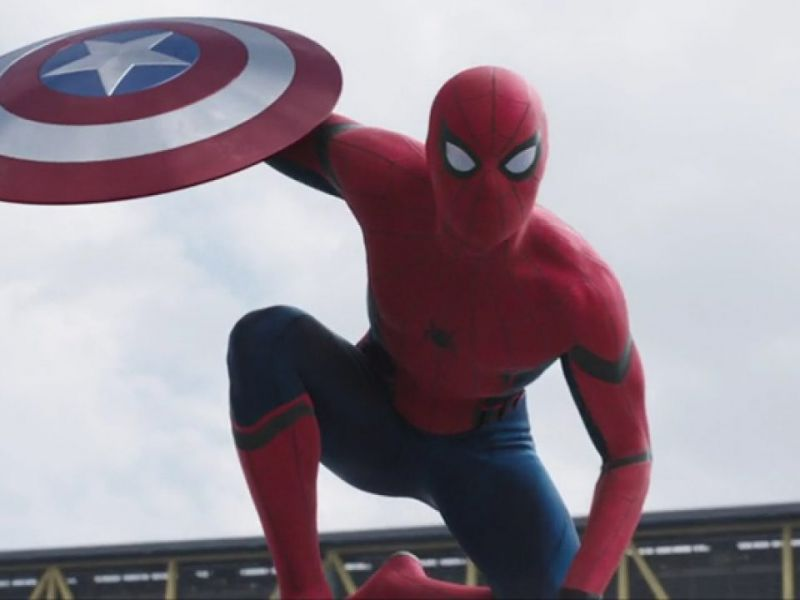 Tom Holland, 5 anni fa il debutto nel MCU: ecco i momenti migliori del suo Spider-Man