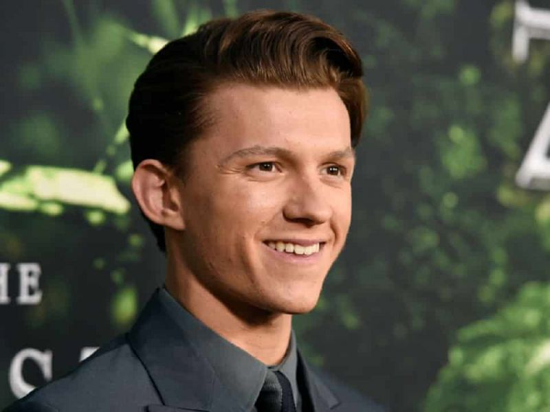 Tom Holland: tutti i film in arrivo, da Cherry ad Uncharted