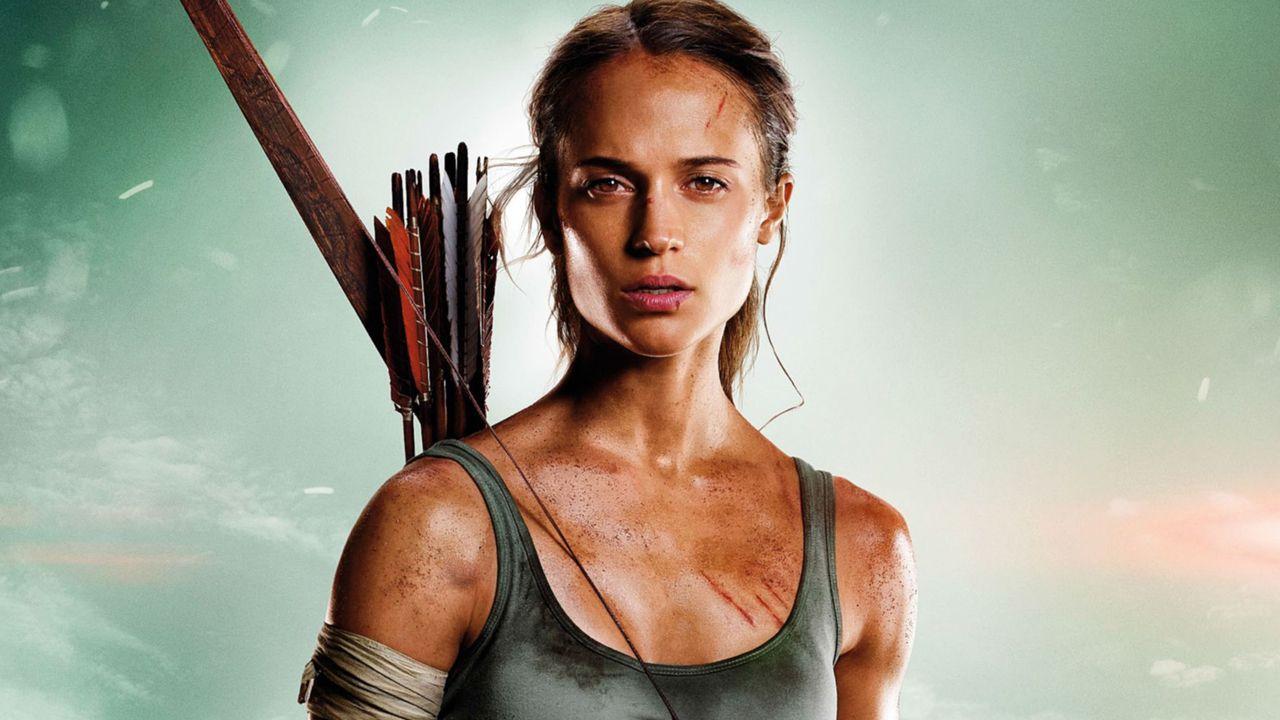 Tomb Raider 2 sarà diretto da Ben Wheatley, rivelata la data di uscita!
