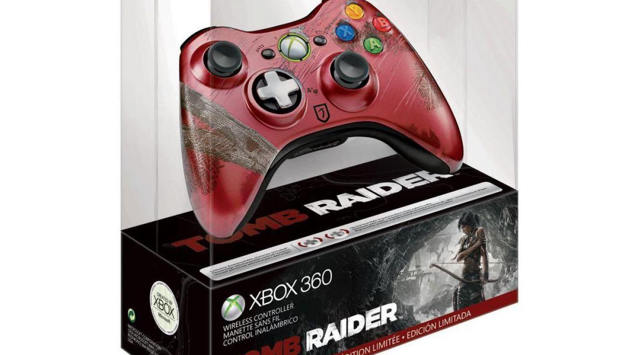 Tomb Raider arriva domani su Mac
