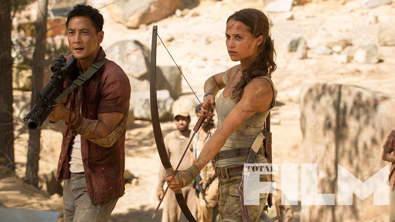 Tomb Raider: in arrivo domani il secondo trailer ufficiale, ecco un'anteprima!