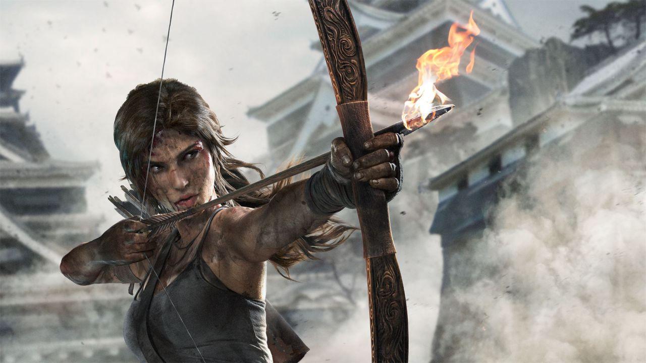 Tomb Raider: Definitive Edition e Crysis 3 tra i Games with Gold di settembre