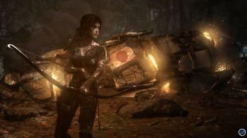 Tomb Raider Definitive Edition: nuovo video del gioco